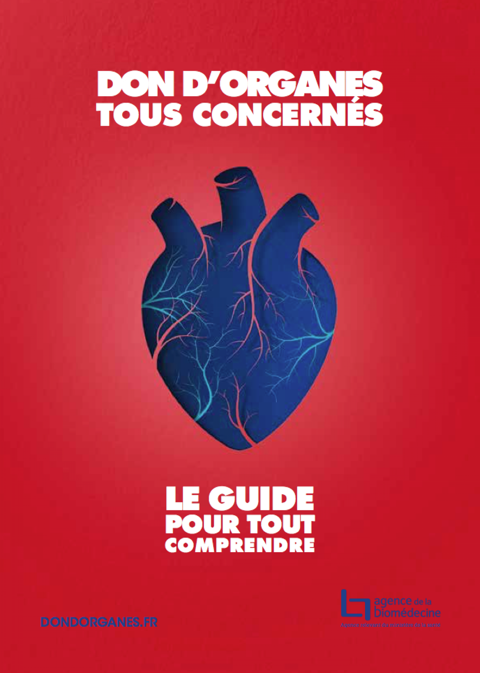 Guide du Don d'organes 2016
