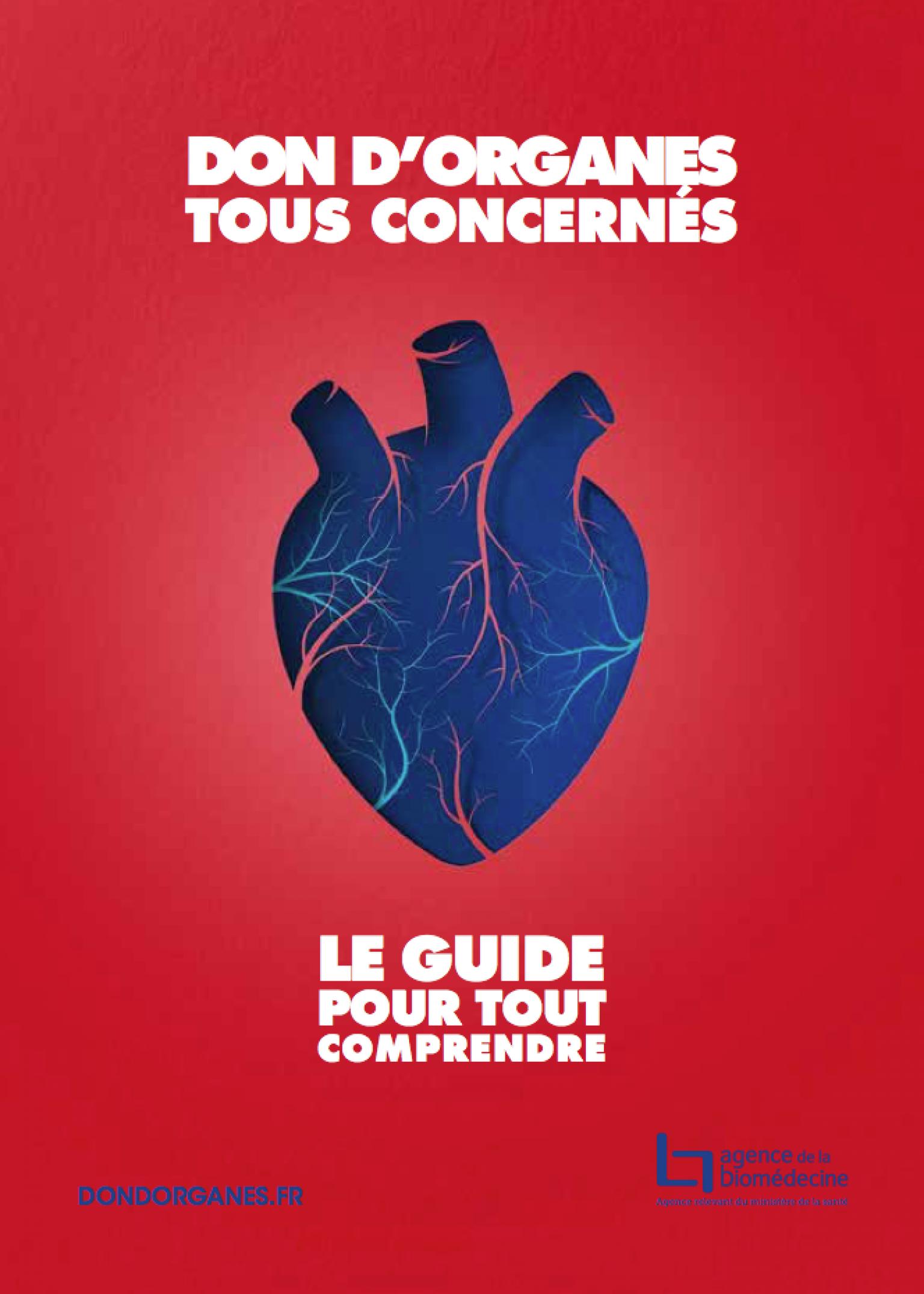 Comment fonctionne le don d'organes ?