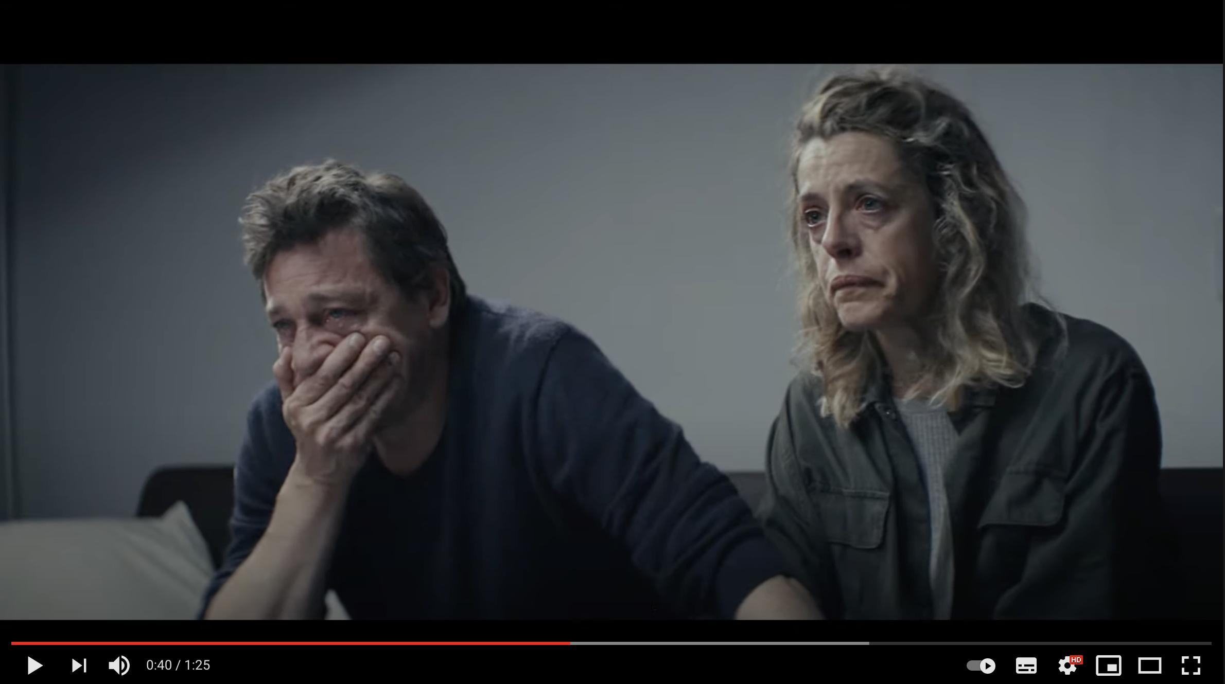 Film « Pourquoi » - Don d'organes et de tissus, un lien qui nous unit tous